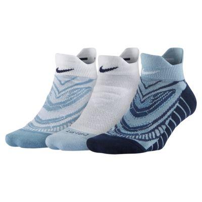 Nike Dry Cushion Low 女子训练袜(3 双)