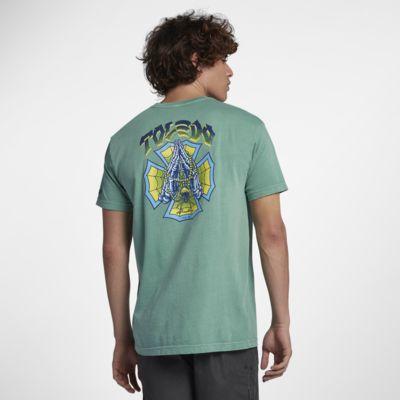 Tee-shirt Hurley Team Toledo pour Homme
