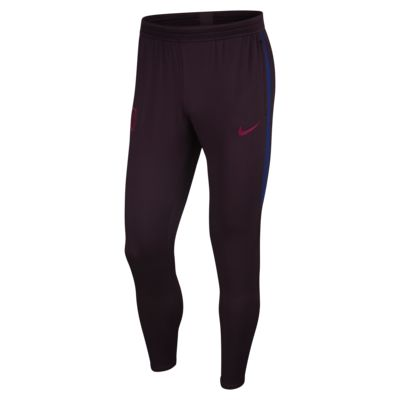 FC Barcelona Strike Men's Football Pants