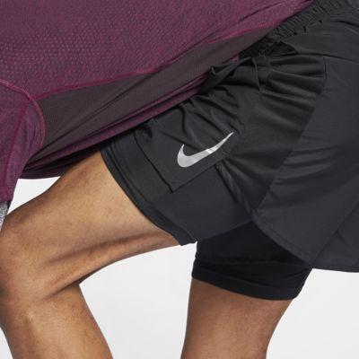 Nike Challenger Men's 2-in-1 Running Shorts