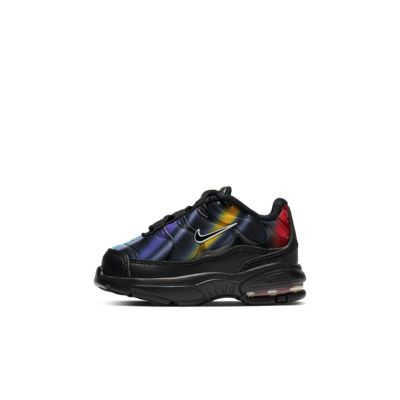 Calzado para bebé e infantil Nike Little Air Max Plus Game