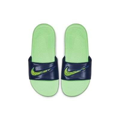 Nike Kawa SE Little/Big Kids' Slide