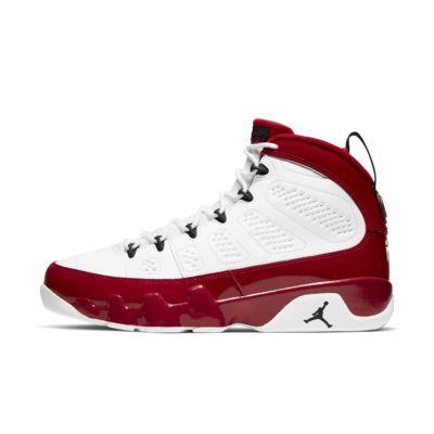 Air Jordan 9 Retro复刻男子运动鞋
