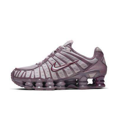 Sko Nike Shox TL för kvinnor