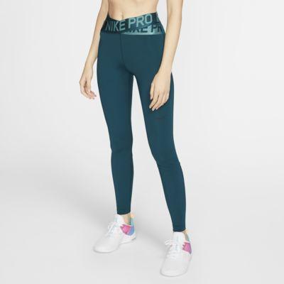 Γυναικείο κολάν Nike Pro Intertwist