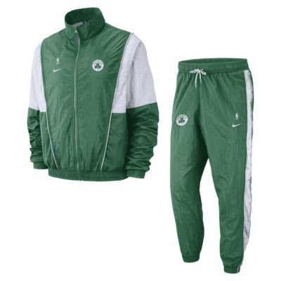 Boston Celtics Nike Men's NBA Tracksuit