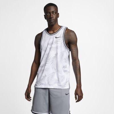 Nike Dri-FIT DNA 男款印花籃球球衣