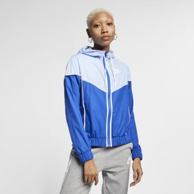 Nike Sportswear Windrunner  Women's Woven Windbreaker