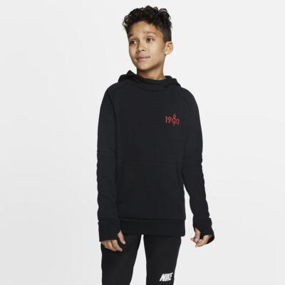 Atletico de Madrid Fleece-Pullover für ältere Kinder