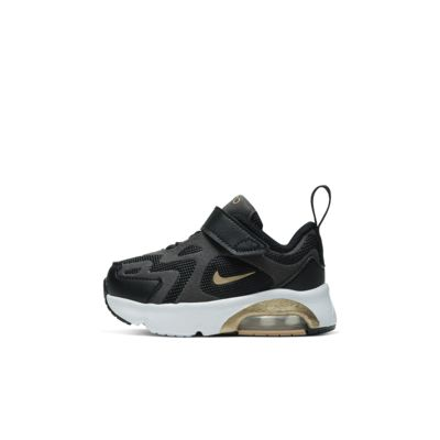 Nike Air Max 200 Baby and Toddler Shoe