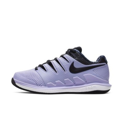 NikeCourt Air Zoom Vapor X Women's Hard Court Tennis Shoe (Wide)