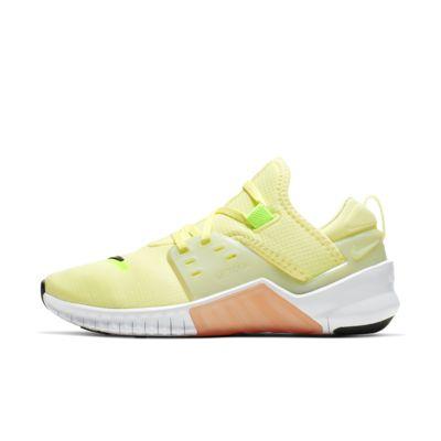 Calzado de entrenamiento para mujer Nike Free Metcon 2 AMP