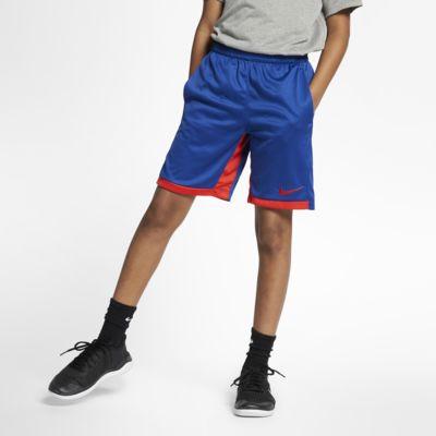 Nike Dri-FIT Trophy Big Kids' (Boys') Training Shorts