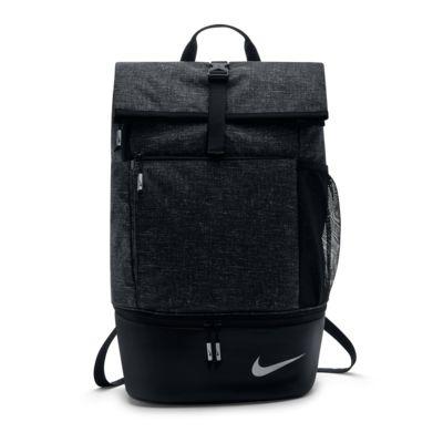nike leather backpack