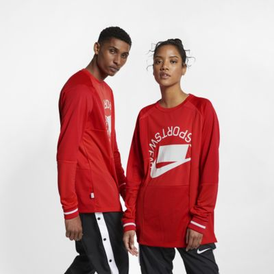 Nike Sportswear NSW Long-Sleeve Top