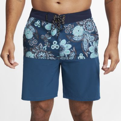 Hurley Phantom Melody Beachside Herren-Boardshorts (ca. 46 cm)