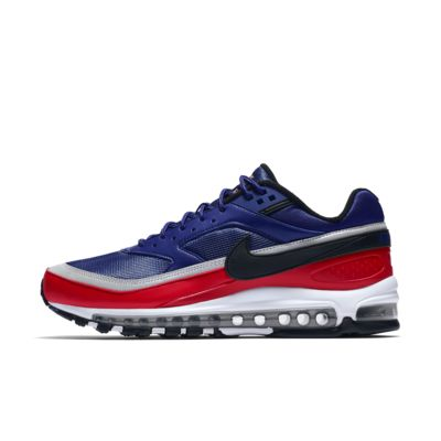 pas cher pour réduction 47567 093b3 Nike Air Max 97/BW Men's Shoe