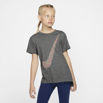 Nike Sportswear Big Kids' T-Shirt