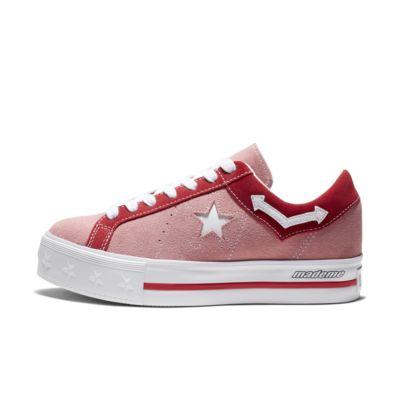 Converse x MadeMe One Star Platform Low Top Women's Shoe