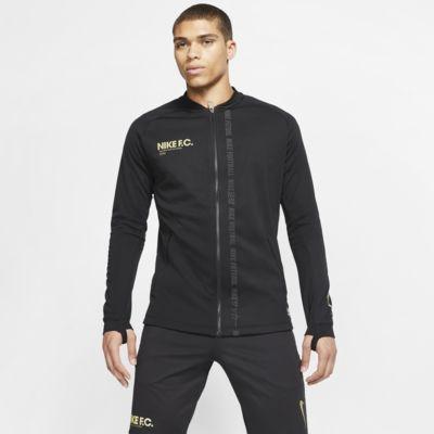 Мужская куртка Nike F.C. Squad