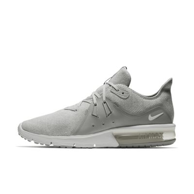 are air max sequent 3 good for running
