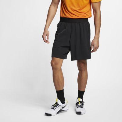 Nike Flex Tech Pack Erkek Antrenman Şortu