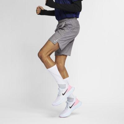 Calções de running de 23 cm com slips forrados Nike Challenger para homem