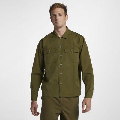 Hurley LT Dan Shacket Men's Jacket