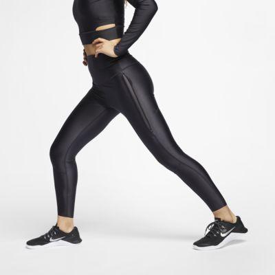 Nike Mallas de entrenamiento - Mujer