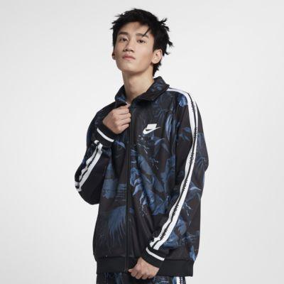 Nike Sportswear NSW 男款印花田徑外套