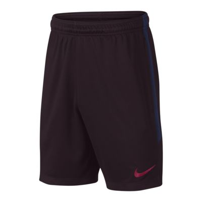 Nike Dri-FIT FC Barcelona Strike Older Kids' Football Shorts