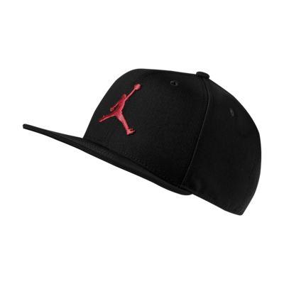 Jordan Pro Jumpman Snapback caps