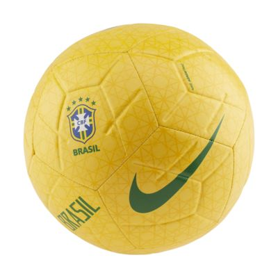 Brazil Strike Football