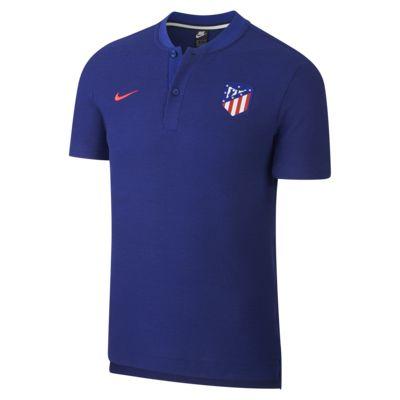 Atlético de Madrid Authentic Grand Slam Men's Polo