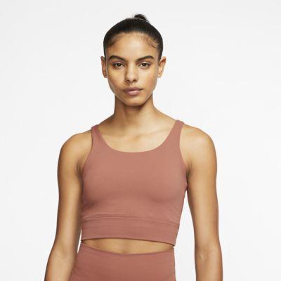 Canotta Nike Yoga Luxe - Donna