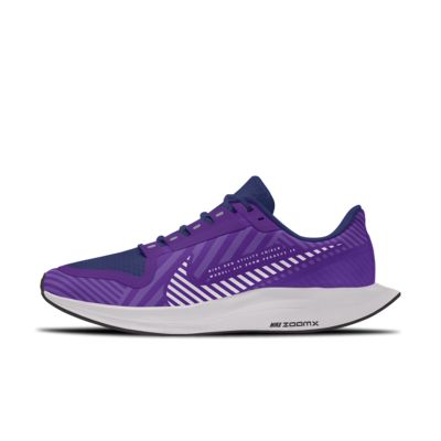 Nike Zoom Pegasus Turbo 2 Shield Low By You Zapatillas de running personalizables - Mujer