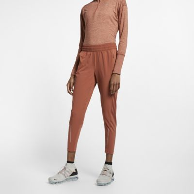Calças de running Nike Swift para mulher