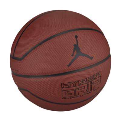 Jordan HyperGrip 4P Pelota de baloncesto