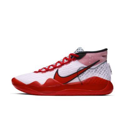 "Баскетбольные кроссовки Nike Zoom KD12 ""YouTube"""