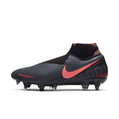 Nike Phantom Vision Elite Dynamic Fit Anti-Clog SG-PRO Botas de fútbol
