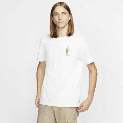 Nike SB-skater-T-shirt til mænd
