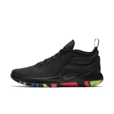 Le Bron Witness Ii Men's Basketball Shoe. Nike.