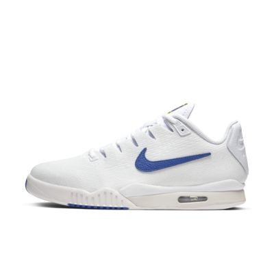 NikeCourt Vapor X TC Knit Men's Tennis Shoe
