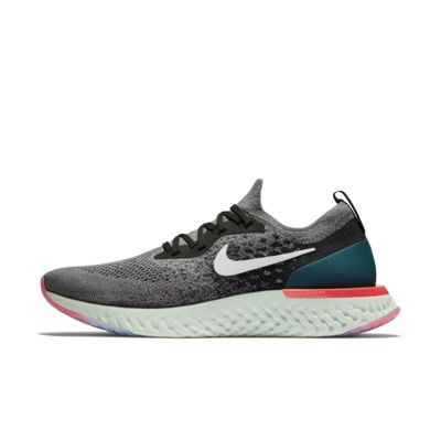 Nike Epic React Flyknit-løbesko (mænd)