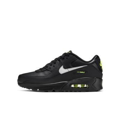 Nike Air Max 90 sko til store barn