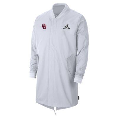 Jordan College Player (Oklahoma) Men's Jacket