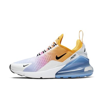 Nike Air Max 270 女子运动鞋