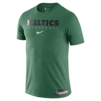 Boston Celtics Nike NBA-s férfipóló