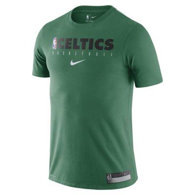 Męski T-shirt NBA Boston Celtics Nike