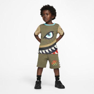 Nike Air Toddler 2-Piece Set